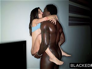 BLACKEDRAW Abella Danger Has The wildest big black cock bang-out EVER